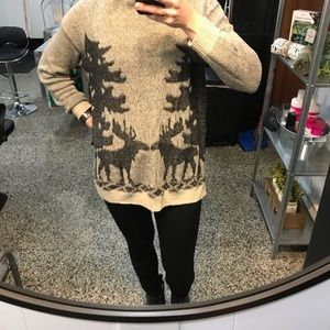 BDG Sweaters - Trailhead Winter Sweater Unique